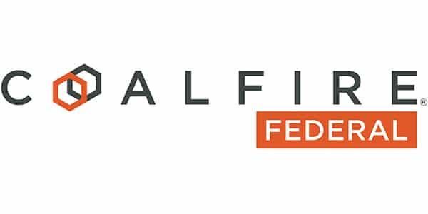 coalfire federal logo