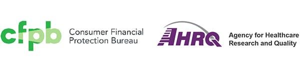 ahrq-cfpb logo